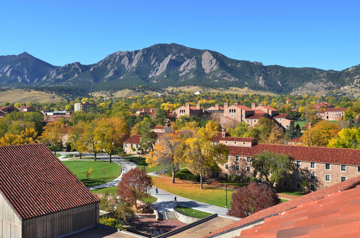 Jobs | University of Colorado Boulder