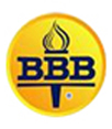 BBB and Joint Commission National Quality Approval Logos