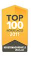 Top 100 Women Acts 2011